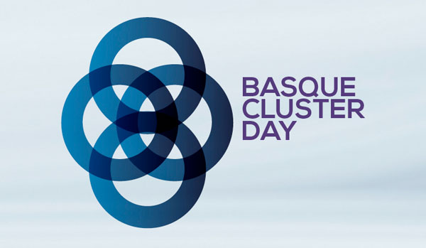 Logotipo Basque Cluster Day